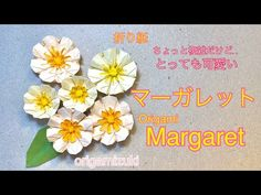 Origami Flowers Tutorial, Flower Tutorial, Origami And Kirigami, Origami Art, Paper Crafts, Diy Crafts, New Pins, Paper Flowers, Projects To Try