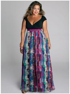 cutethickgirls.com cheap-plus-size-maxi-dresses-08 ...