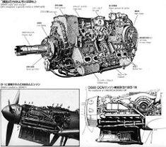 (For Aero Modelers) Messerschmitt Bf 109 G details (in english and japanese) 3 Aircraft Engine, Ww2 Aircraft, Fighter Aircraft, Military Aircraft, Luftwaffe, Me 109, Aviation Engineering, Aviation Art, Daimler Benz