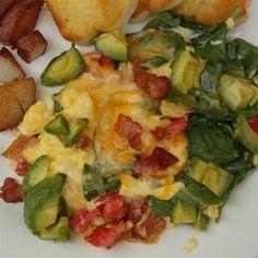 BLT Eggs - Allrecipes.com