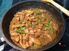 Satay Chicken - Best Recipes