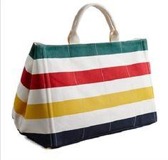 City Tote Bag by Hudson's Bay Company