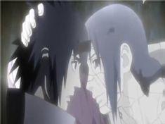 """Naruto Shippuden : Itachi """" i will love you for every Sasuke """" Naruto Shippuden Sasuke, Sasuke E Itachi, Sasuke Sakura, Gaara, Manga Naruto, Madara Uchiha, Shikamaru, Boruto, Manga Anime"""