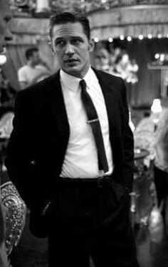 Tom Hardy as Reggie Kray in Legend