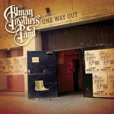 Blues Rock Radio Germany: The Allman Brothers Band – Worried Down With the Blues http://laut.fm/bluesclub