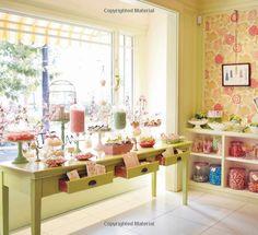 Amazon.com: Miette: Recipes from San Francisco's Most Charming Pastry Shop (9780811875042): Meg Ray, Frankie Frankeny, Leslie Jonath: Books#reader_0811875040