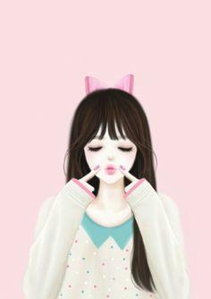 #Korean_anime