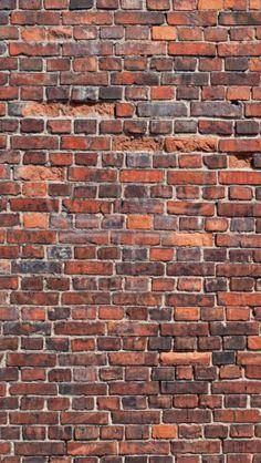 Drywall Texture, Brick Texture, Brick Paper, Brick And Wood, Brick Accent Walls, Brick Wall, Textured Wall Panels, Brick Material, Rustic Industrial Decor