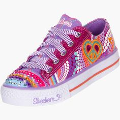 Kids Skechers Twinkle Toes Lights