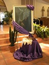 Ash Wednesday is the official start to the Lenten season, the 40 days from Ash Wednesday to Easter.