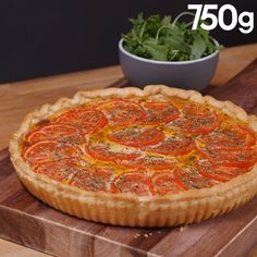 Quiche facile au thon et la tomate in 2020 Cooking Recipes For Dinner, Healthy Breakfast Recipes, Easy Cooking, Healthy Recipes, Cooking Bacon, Vegetarian Cooking, Tasty Videos, Food Videos, Quiches
