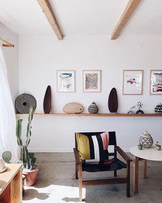 living room #ethno