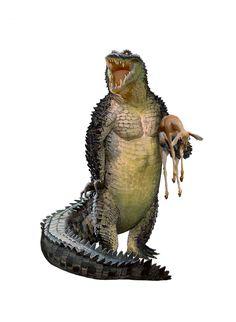 another mutant reptile, Tomasz Zarucki on ArtStation at https://www.artstation.com/artwork/KQKLx