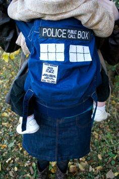 The One With A Big Blue Doctor Who Ergo Mess: http://dgrd.co/97 #sponsored @ZepCommercial #TryZep
