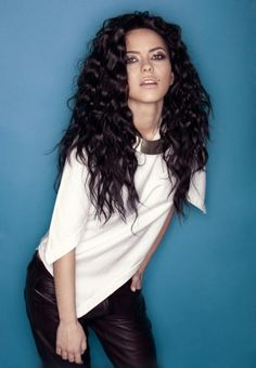 INNA - shooting