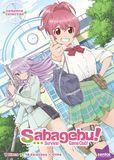 Sabagebu!: Survival Game Club - Complete Collection [3 Discs] [DVD], 28328582