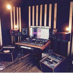 BIG STUDIO RECORDING..
