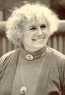 Poetry Friday: Grace Paley – The Poet's Occasional Alternative | A Teaching Life