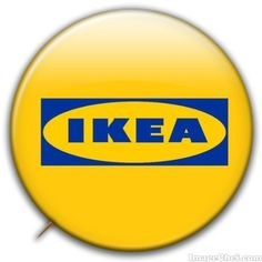 IKEA badge