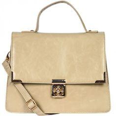 Lauren Ladylike Satchel | Discount Handbags & Purses | Handbag Heaven #handbagheaven