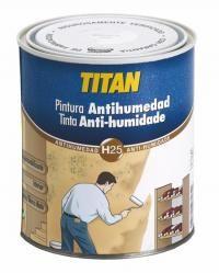 Χρώμα μονωτικό και αντιμουχλικό H25 TITAN Coffee Cans, Canning, Drinks, Colors, Products, Interiors, Drinking, Beverages, Drink