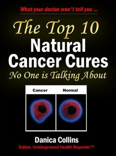 With cancer on the rise in the U. and around the world, including brain-related cancer, and with the effectiveness of modern medicine often being less than desired, many wonder if there is a natural brain cancer treatment that really works. Natural Cancer Cures, Natural Cures, Natural Health, The Cure, Beat Cancer, Lung Cancer, Cancer Fighter, Cancer Fighting Foods, Cancer Facts
