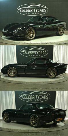 2004 TVR Tuscan S Targa Supercars For Sale, Celebrity Cars, Las Vegas Photos, New Tyres, Metallic Blue, Manual Transmission, Rear Window, Race Cars, Super Cars