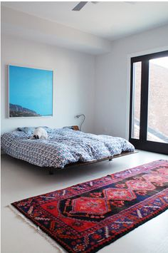1000 Images About Area Rug At The Foot Of The Bed On