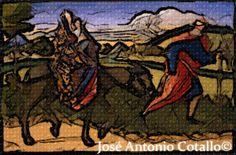 https://flic.kr/p/QcjtqC | Los Santos Inocentes 28 de Diciembre.(†Dedicado  al P.Cotallo) | Los Santos Inocentes  28 de Diciembre  Dios hace fracasar los planes de los malvados (S. Biblia).  El Nino JesusHoy celebramos la fiesta de los Niños Inocentes que mandó matar el cruel Herodes.   Nos cuenta el evangelio de San Mateo que unos Magos llegaron a Jerusalén preguntando dónde había nacido el futuro rey de Israel, pues habían visto aparecer su estrella en el oriente, y recordaban la profecía…