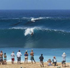 #surfing Pipeline with #whales