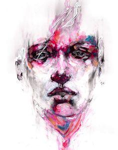 Nick Tay paintings