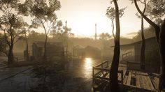 Battlefield Hardline Criminal Activity Game Wallpapers HD Video