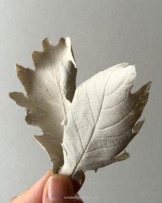 Mit welchem Material ich diese Abdrücke gemacht habe? Mit Pulver , das eigentlich  für Papier mâché gedacht ist. Es  stammt noch vom Wo...