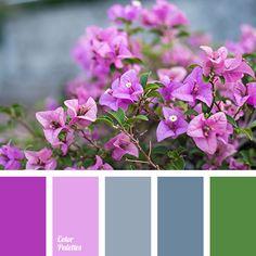 Color Palette #3353