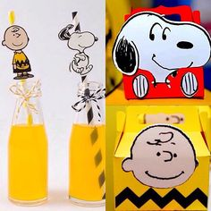 Mimos de papel no tema Snoopy | Crafccino                                                                                                                                                                                 Mais