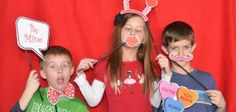 Great photo booth idea for Valentines http://momitforward.com/valentines-day-photo-props