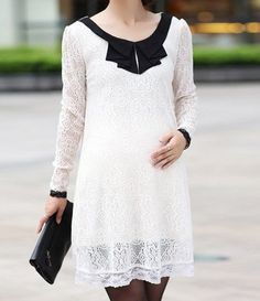 white lace dress   @andwhatelse