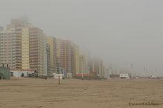 Niebla sobre Necochea