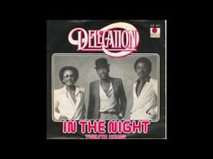 In The Night (Elo's Extended Version) - Delegation