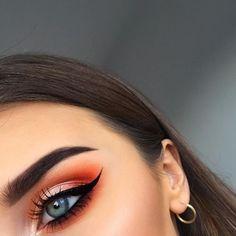11 Vintage Herbst Make-up Tutorial in neutralen Farben - Makeup Tutorial For Teens Makeup Goals, Makeup Inspo, Makeup Art, Makeup Inspiration, Makeup Tips, Retro Makeup, Make Up Looks, Beauty Make-up, Beauty Hacks
