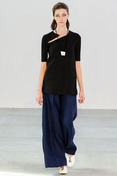 Céline Spring 2015 Ready-to-Wear Collection Photos - Vogue