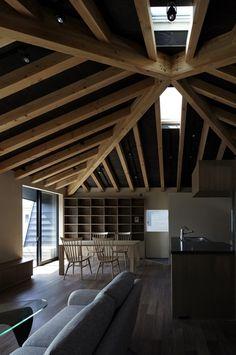 Zushi House / Takeshi Hirobe Architects