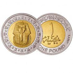 Ägypten 1 Pfund