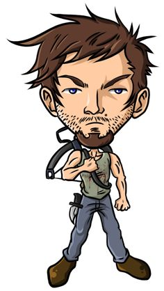 daryl_dixon___the_walking_dead__chibi__by_cromarlimo-d5wfdyb.png (427×758)