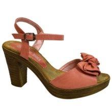 Sandales femme par lot de 12