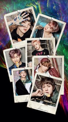 BTS WALLPAPER/Lockscreen ❤️
