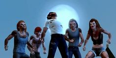 The Sims 3: Supernatural! Why are you so pricey....