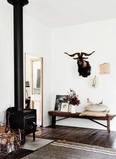 Australie /  The Estate Trentham : une fabuleuse maison d'hôtes /