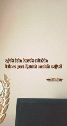Muslim Quotes, Islamic Quotes, Loss Quotes, Me Quotes, Quotes Lucu, Islam Facts, Quotes Indonesia, Never Give Up, Captions