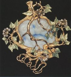 lalique jewelry | Tumblr